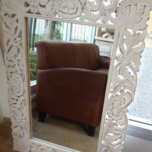 Decorative mirror in NZ