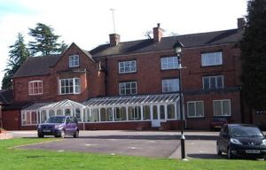 Wistaston Hall