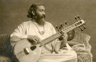 Hazrat Pir-0-Murshid Inayat Khan