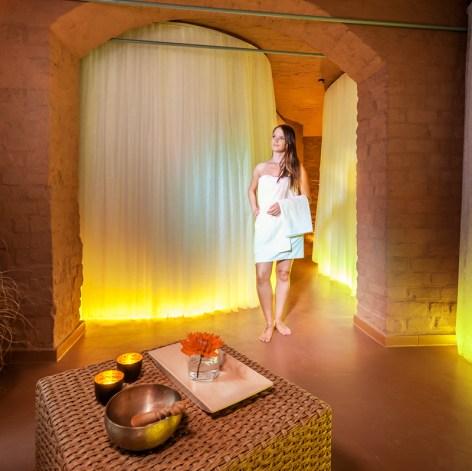 Ruhepol Rostock Entspannung Wellness Massage