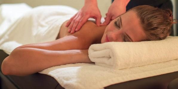 Massage Ruhepol Rostock