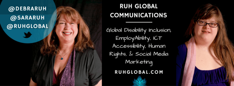 Follow Ruh Global Communications