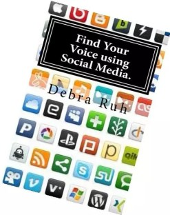 """Find Your Voice Using Social Media"""