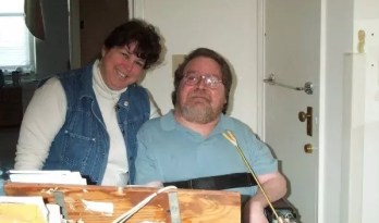 Sean Stapleford and Debra Ruh