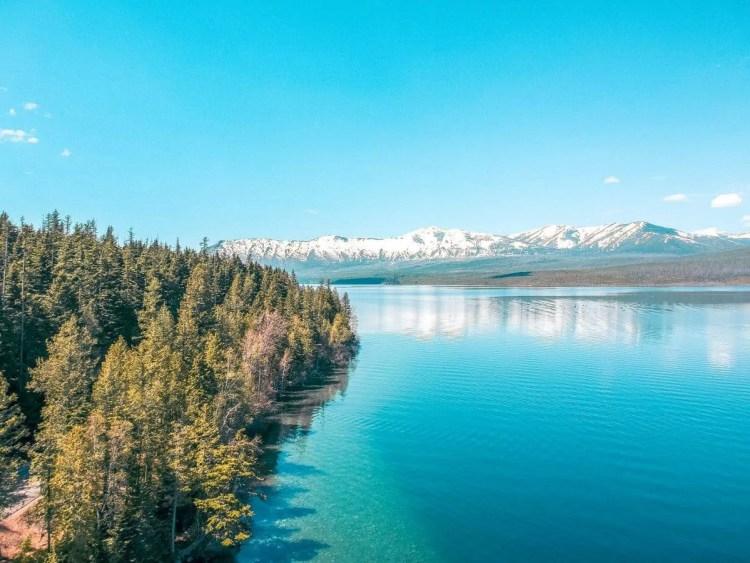 glacier national park in spring, glacier national park in the spring, best time to visit glacier national park, weather glacier national park, visit glacier national park, glacier national park in April,
