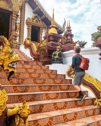 chiang mai itinerary, how many days in chiang mai, best place to see elephants in thailand, best time to visit chiang mai, living in chiang mai, chiang mai nightlife, best elephant sanctuary chiang mai, day trips from chiang mai, chiang mai elephant land, chiang mai temples, ethical elephant sanctuary thailand, ethical elephant sanctuary chiang mai, things to do in chiang mai at night, where to stay in chiang mai, chiang mai elephant jungle sanctuary, plern plern chiang mai, chiang mai plern