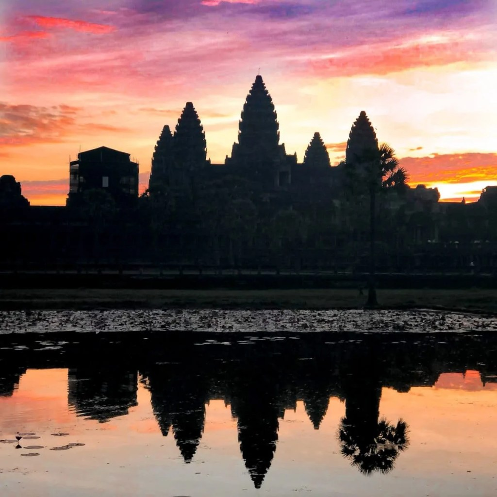Best Things to Do in Siem Reap - Angkor Wat is Number 1 on the List