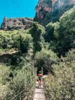Sierra Nevada - Los Cahorros
