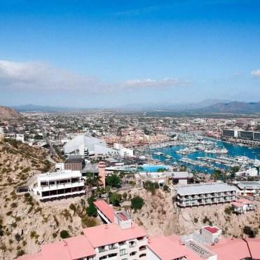 Cabo San Lucas Blog - Drone Flying