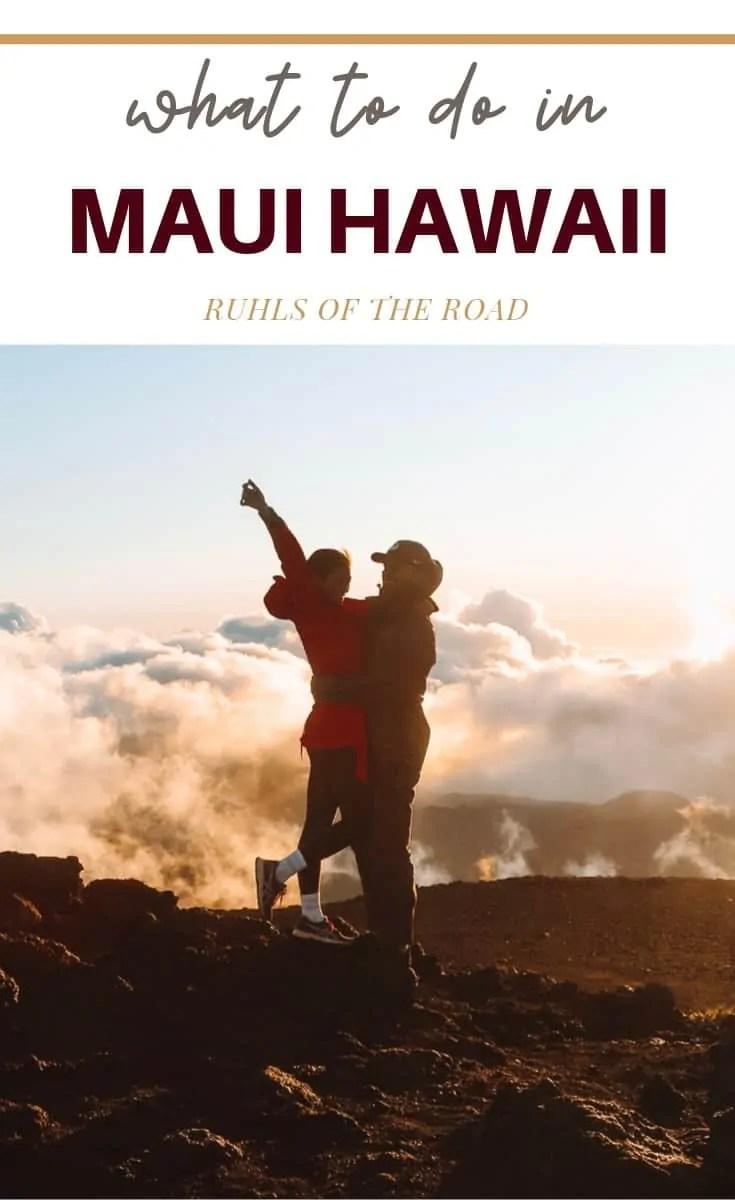 Maui Guide – Road to Hana, Waterfalls, Beaches, & Haleakala!