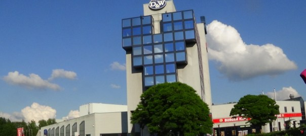 D & W Firmensitz