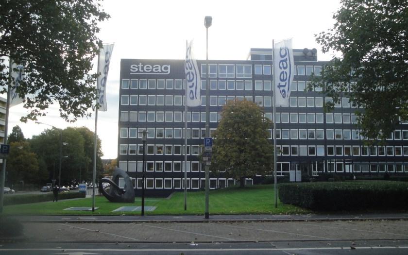 Verwaltungsgebäude Steag