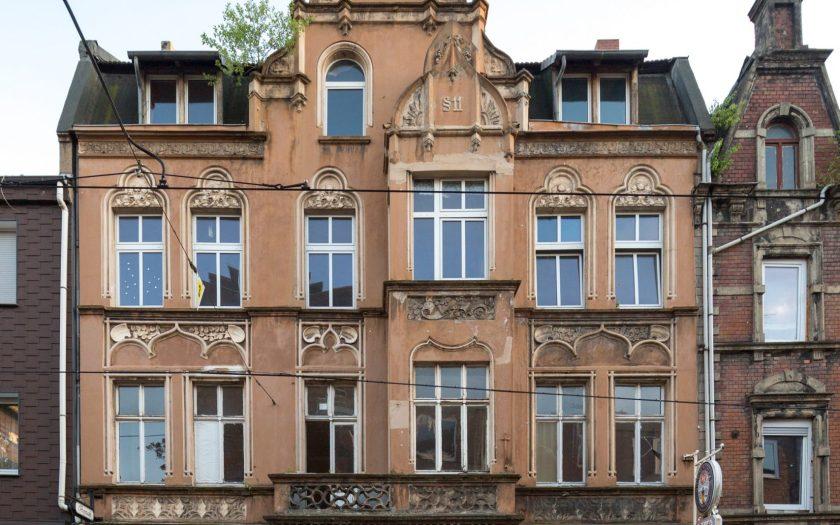 Haus Reichstein