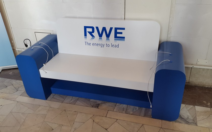 RWE - Energy to lead