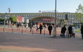 Hauptbahnhof in Bochum