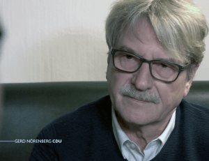 Gerd Nörenberg, CDU (Foto: RuhrkanalNEWS)