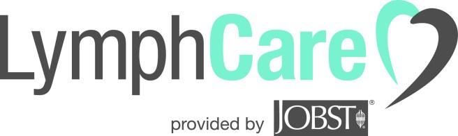 LymphCare_JOBST_Logo_4c