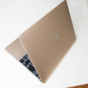 MacBook 12 2017 ゴールド