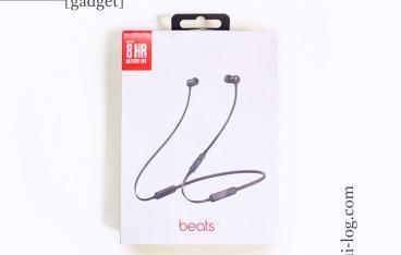 BeatsXをルイログが購入レビュー