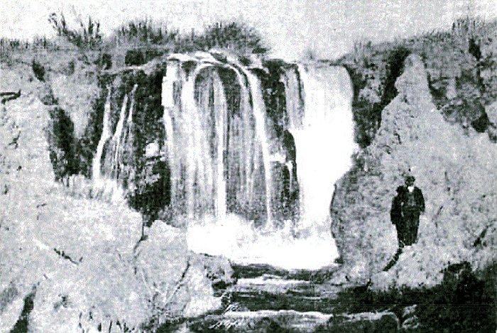El origen del Hundimiento de Ruidera
