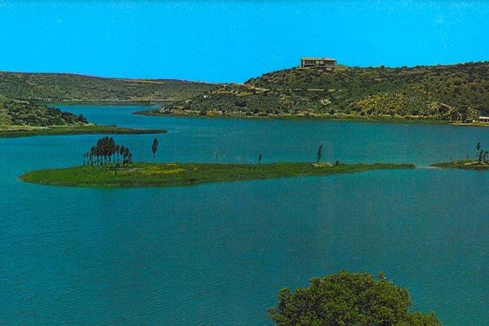 Algecira del Guadiana en 1967