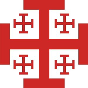 Cruz de Jerusalén