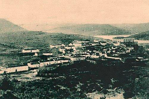 Vista general Ruidera 1925