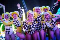 Insomniac Performer Auditions