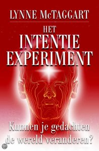 intentie experiment