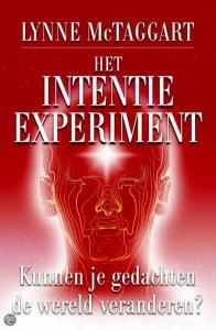 intentie experiment