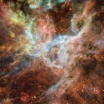 Universum…mannelijke en vrouwelijke creatiekracht
