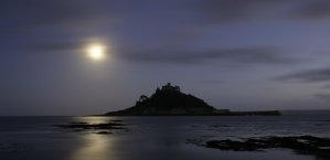 A Ruined Chapel by Moonlight: On Politics, Entertainment, and Culture