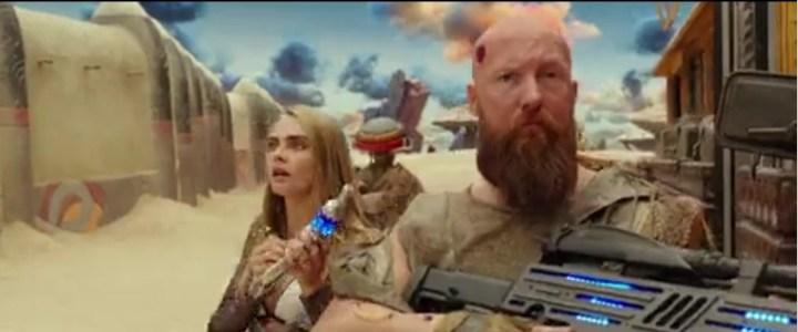 fake sci-fi guns