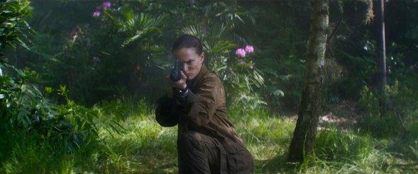 Lena Got a Gun