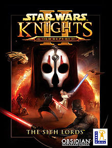 """Knights of the Old Republic II"" (2004)"