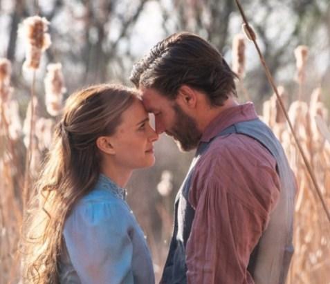 Jane and Dan