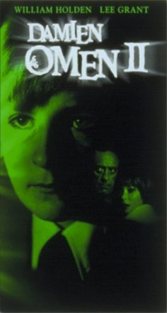 The Omen II It's Still The Antichrist