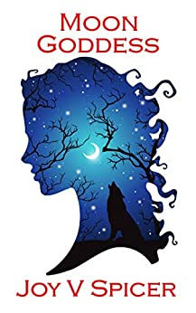 Moon Goddess 2