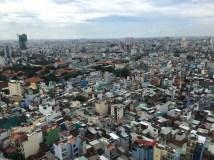 Saigon view