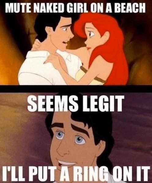 Cartoon Logic Makes No Sense