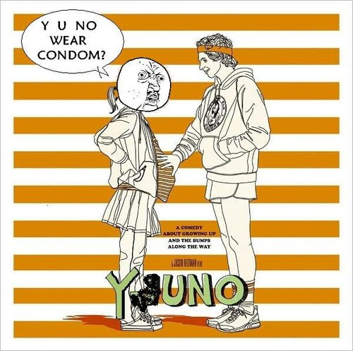 Really Funny Memes Y U No Guy