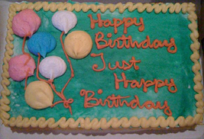 Lets All Stuff Our Faces With These Hilarious Cake Fails