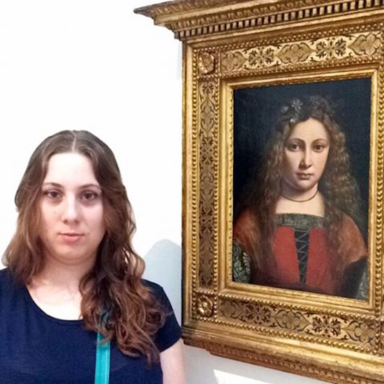 Famous Paintings And Their Names