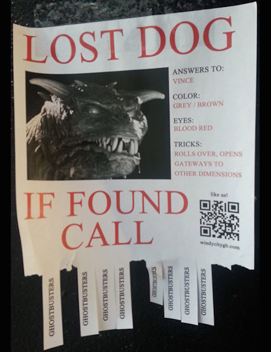 All Of These Funny Lost And Found Flyers Are Worth Stopping To Read