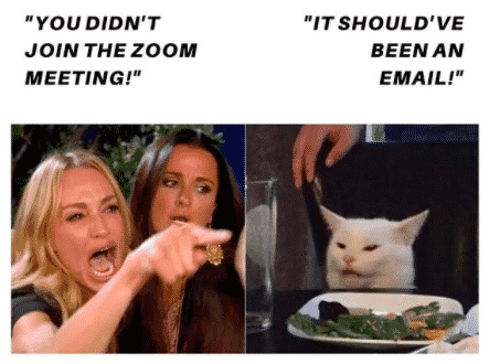 Living A Zoom Life Here Are Some Relatable Memes That Ll Make You