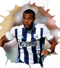 Meet West Brom and ex-QPR player Matty Phillips at our February Half-Term Football Course