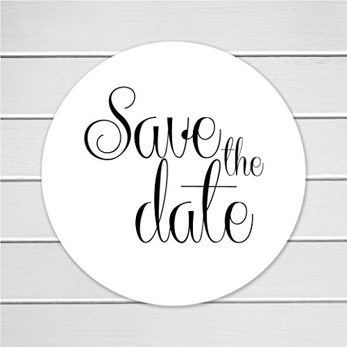 Save the date …