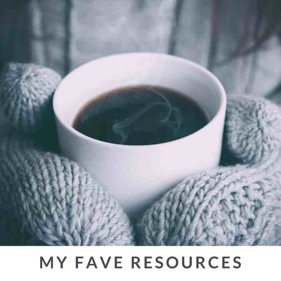 My Favourite Resources
