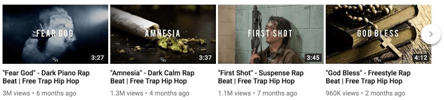 RujayTV YouTube