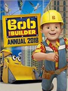 06 Bob The Builder Annual 2